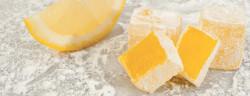 حلقوم الليمون 1 كيلو غرام حافظ مصطفى - Thumbnail