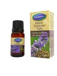 Mecitefendi - Mecitefendi Chaste Seed Natural Oil 10 ml