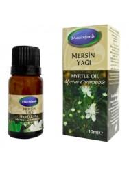 Mecitefendi - Mecitefendi Myrtle Natural Oil 10 ml