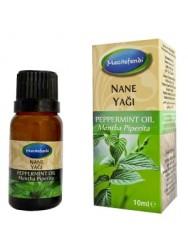 Mecitefendi - Mecitefendi Mint Natural Oil 10 ml