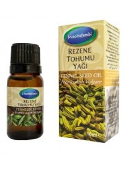 Mecitefendi - Mecitefendi Fennel Seed Natural Oil 10 ml
