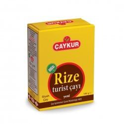 Çaykur - شاي ريزة توريست الأسود 100 غرام شاي كور
