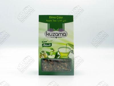 KUZAMA Natural apple Tea 100 gr