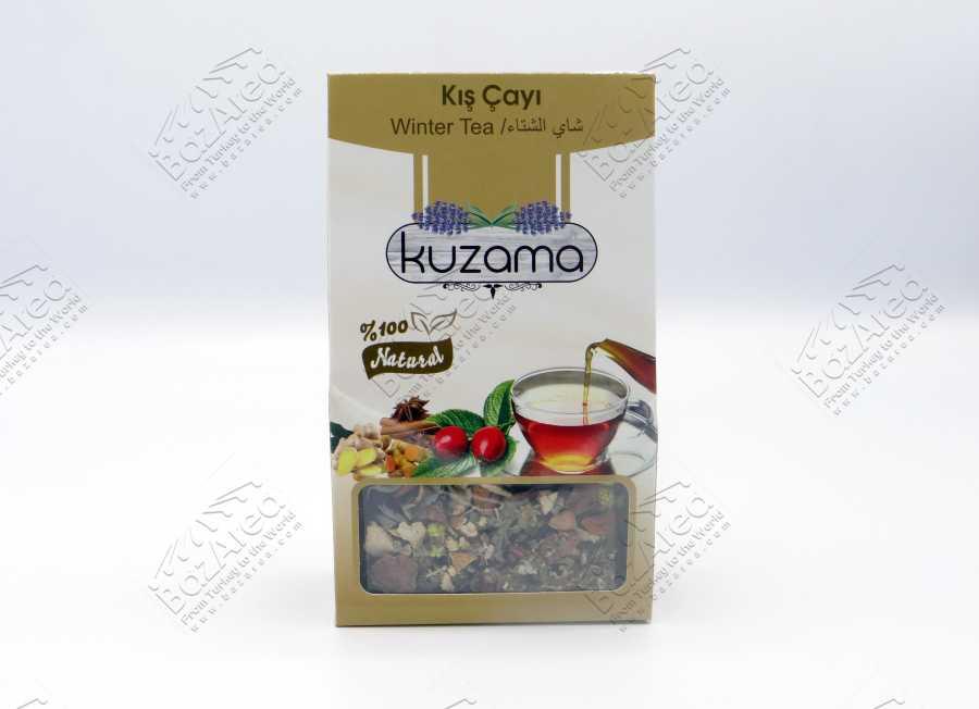 KUZAMA Natural winter Tea 100 gr