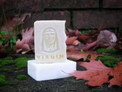 VIRGIN NATURA - 100% NATURAL CLEANING AFTER MAKE-UP SOAP