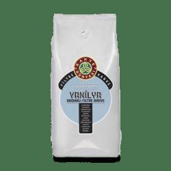 Kahve Dünyası - قهوة حبوب فلتر بنكهة الفانيليا 1000 غرام قهوة دنياسي