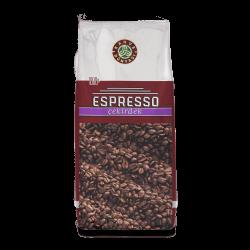 Kahve Dünyası - قهوة حبوب أسبرسو 1000 غرام قهوة دنياسي