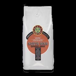 Kahve Dünyası - قهوة حبوب كوستاريكا المحمصة 1000 غرام قهوة دنياسي