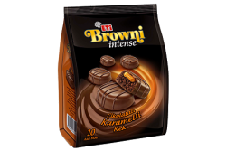 Eti - ETİ Browni Intense Caramel 12 Packages