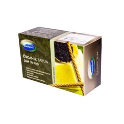 Mecitefendi - Mecitefendi Organic Soap Black Oil 125 gr