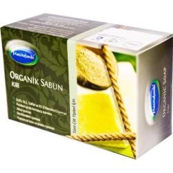 Mecitefendi - Mecitefendi Organic Soap Clayey 125 gr