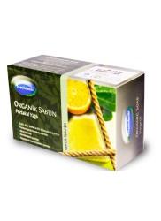 Mecitefendi - Mecitefendi Organic Soap Orange Oil 125 gr
