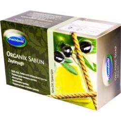 Mecitefendi - Mecitefendi Organic Soap Olive Oil 125 gr