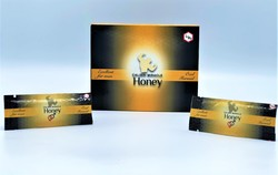 Calibra - Calibra Miracle Honey for Men 18 bags