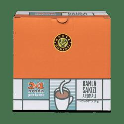 Kahve Dünyası - قهوة بالمستكة 2 في 1 علبة 40 ظرف قهوة دنياسي