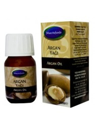 Mecitefendi - Mecitefendi Argan Natural Oil 20 ml