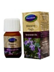Mecitefendi - Mecitefendi Rosemary Natural Oil 20 ml