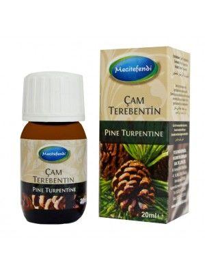 Mecitefendi Pine Essence 20 ml