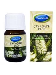 Mecitefendi - Mecitefendi Tea Tree Natural Oil 20 ml