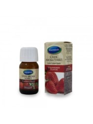 Mecitefendi - Mecitefendi Strawberry Flavor 20 ml