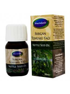 Mecitefendi Nettle Seed Natural Oil 20 ml
