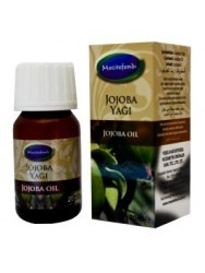 Mecitefendi Jojoba Natural Oil 20 ml - Thumbnail