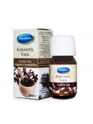 Mecitefendi - Mecitefendi Clove Natural Oil 20 ml