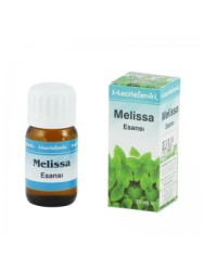 Mecitefendi - Mecitefendi Melissa Natural Essence 20 ml