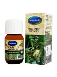 Mecitefendi - Mecitefendi Eeucalyptus Natural Flavor 20 ml