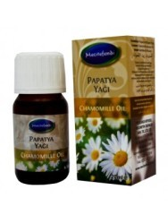 Mecitefendi Chamomile Natural Oil 20 ml - Thumbnail