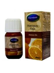 Mecitefendi - Mecitefendi Orange Natural Oil 20 ml