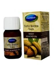Mecitefendi - Mecitefendi Sweet Almond Oil 20 ml