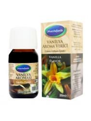 Mecitefendi - Mecitefendi Vanilla Natural Flavor 20 ml