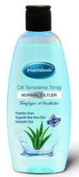 Mecitefendi - Mecitefendi Skin Cleansing Tonic Normal Skin 200 ml