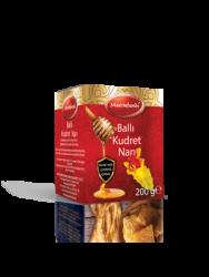 Mecitefendi - Mecitefendi Honeyed Pomegranate Paste 200 gr