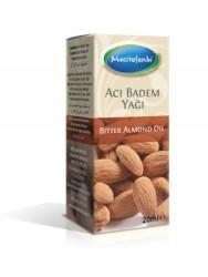 Mecitefendi - Mecitefendi Bitter Almond Oil 20 ml