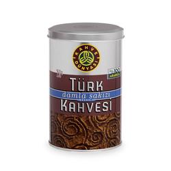 Kahve Dünyası - قهوة تركية بالمستكة 250 غرام اقتصادية 12 عدد قهوة دنياسي