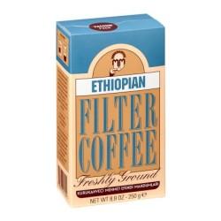 Kurukahveci Mehmet Efendi - قهوة أثيوبيا مفلترة 250 غرام محمد افندي