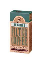 Kurukahveci Mehmet Efendi - قهوة برازيل مفلترة 250 غرام محمد افندي