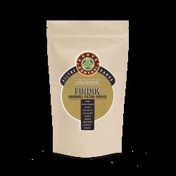 Kahve Dünyası - قهوة فلتر بنكهة البندق 250 غرام قهوة دنياسي