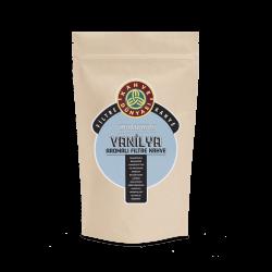 Kahve Dünyası - قهوة فلتر بنكهة الفانيليا 250 غرام قهوة دنياسي
