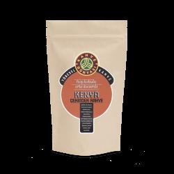 Kahve Dünyası - قهوة فلتر بنكهة الكينيا 250 غرام قهوة دنياسي