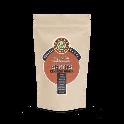 Kahve Dünyası - قهوة سانتوس فلتر 250 غرام قهوة دنياسي