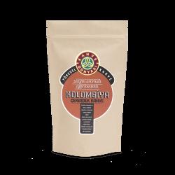 Kahve Dünyası - قهوة كولومبيا فلتر 250 غرام قهوة دنياسي
