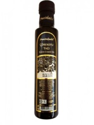 Mecitefendi - Mecitefendi Black SeedOil Natural 250 ml