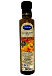 Mecitefendi - Mecitefendi Apricot Seeds Natural Oil 250 ml