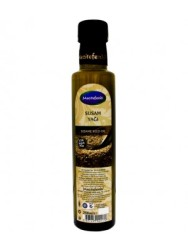 Mecitefendi - Mecitefendi Sesame Natural Oil 250 ml