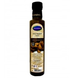 Mecitefendi - Mecitefendi Sweet Almond Oil 250 ml