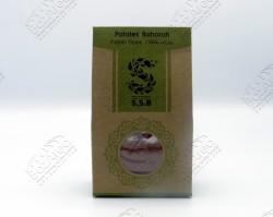 S.S.B - Potato Spices 250 gr - Sara Al Ajami Original Natural
