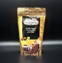 S.S.B - KUZAMA hazelnut Coffee 250 gr